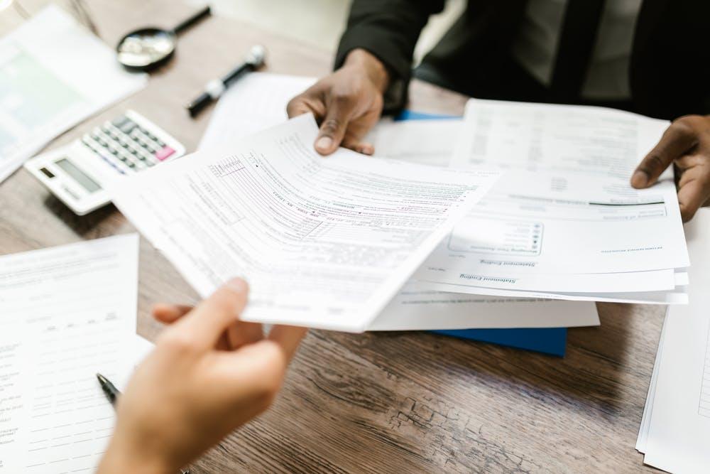 fraude comptable